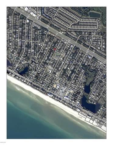 20502 Alta Vista B Drive, Panama City Beach, FL 32413 (MLS #693861) :: Team Jadofsky of Keller Williams Success Realty