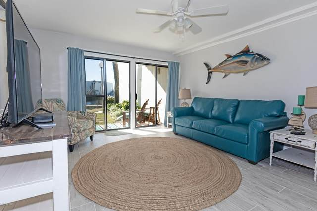 8727 Thomas Drive E6, Panama City Beach, FL 32408 (MLS #693886) :: Team Jadofsky of Keller Williams Success Realty