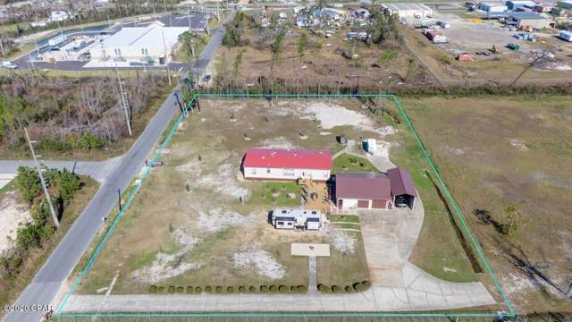 234 N Comet Avenue, Callaway, FL 32404 (MLS #693901) :: Counts Real Estate Group, Inc.