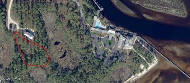 7700 Cattail Marsh Lane, Panama City Beach, FL 32413 (MLS #693916) :: Berkshire Hathaway HomeServices Beach Properties of Florida
