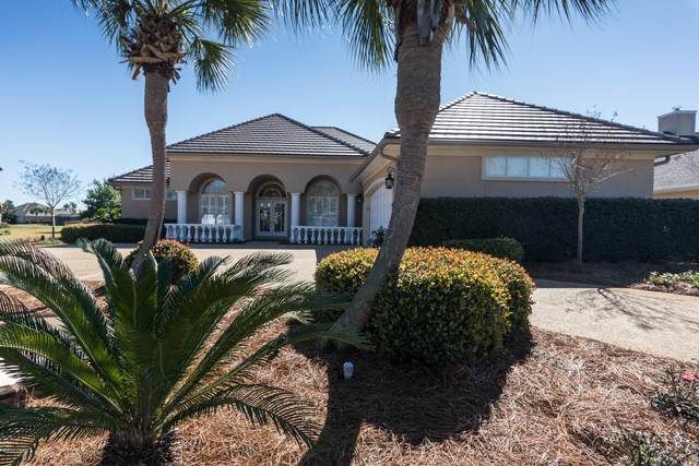 149 Legend Lakes Drive, Panama City Beach, FL 32408 (MLS #693917) :: Berkshire Hathaway HomeServices Beach Properties of Florida