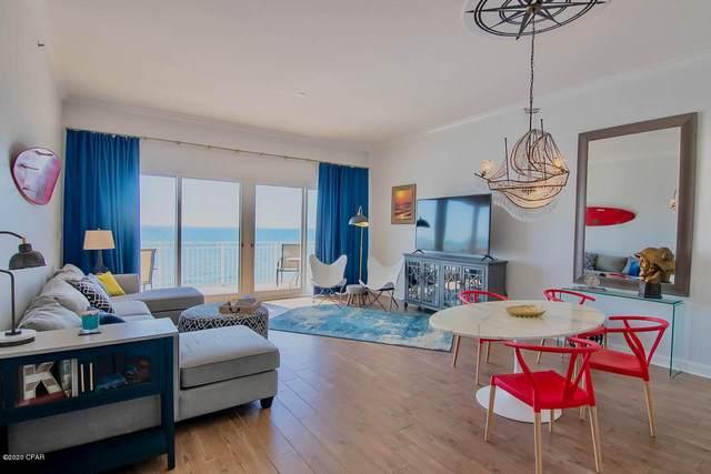 6627 Thomas Drive #1102, Panama City Beach, FL 32408 (MLS #693927) :: Counts Real Estate Group