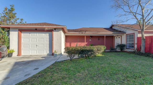 11934 Raintree Drive, Panama City, FL 32404 (MLS #693940) :: ResortQuest Real Estate