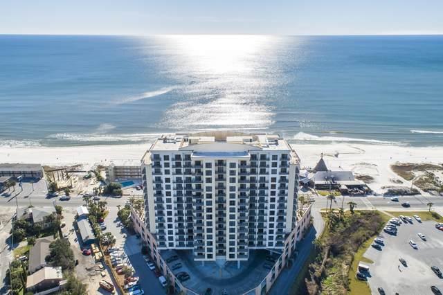 15100 Front Beach Road #1319, Panama City Beach, FL 32413 (MLS #693960) :: Team Jadofsky of Keller Williams Realty Emerald Coast