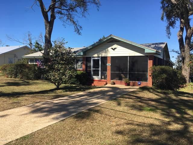 4492 Davis Street, Marianna, FL 32446 (MLS #693986) :: Counts Real Estate Group, Inc.