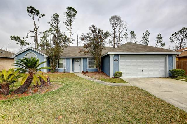 6805 Forsythe Drive, Panama City, FL 32404 (MLS #694022) :: Counts Real Estate Group, Inc.