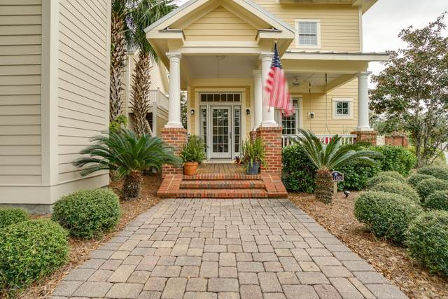 4100 Cobalt Circle Sf1, Panama City Beach, FL 32408 (MLS #694023) :: ResortQuest Real Estate