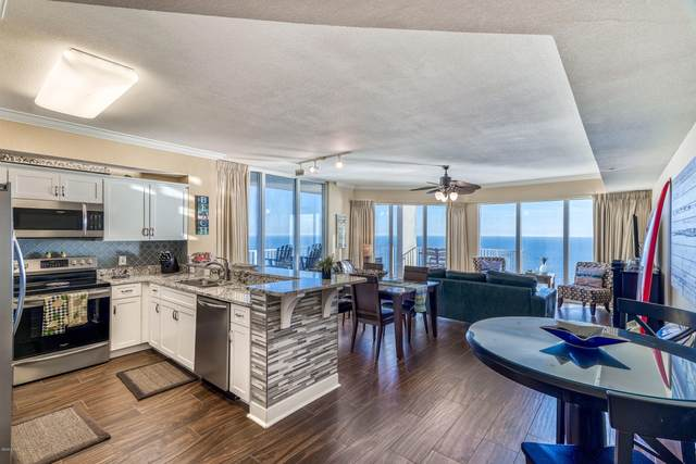 16819 Front Beach Road #2517, Panama City Beach, FL 32413 (MLS #694036) :: Counts Real Estate Group, Inc.