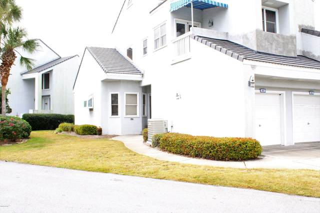 4620 Bay Point Road #1032, Panama City Beach, FL 32408 (MLS #694042) :: Counts Real Estate Group, Inc.