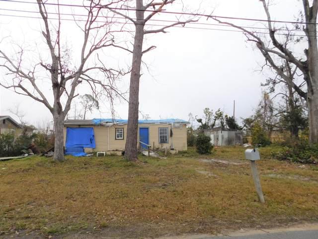 1411 Iowa Avenue, Lynn Haven, FL 32444 (MLS #694050) :: Counts Real Estate Group, Inc.