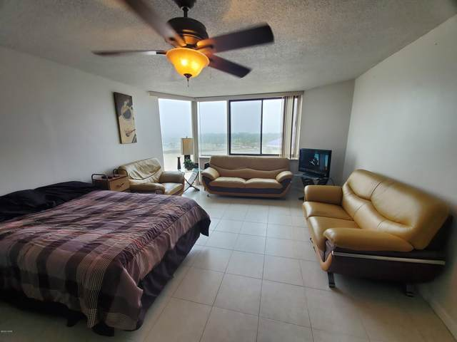8817 Thomas Drive A618, Panama City Beach, FL 32408 (MLS #694065) :: Counts Real Estate Group, Inc.
