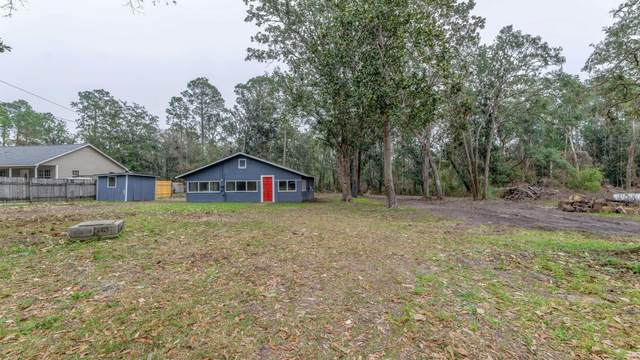 4032 Voyles Road, Southport, FL 32409 (MLS #694070) :: Counts Real Estate on 30A