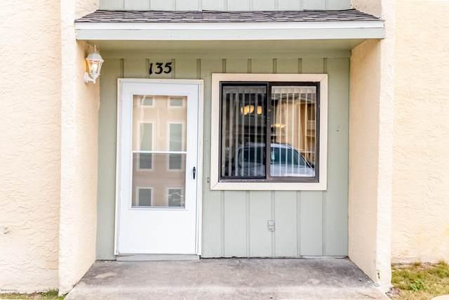 135 W Leslie Lane, Panama City Beach, FL 32407 (MLS #694071) :: Counts Real Estate Group, Inc.
