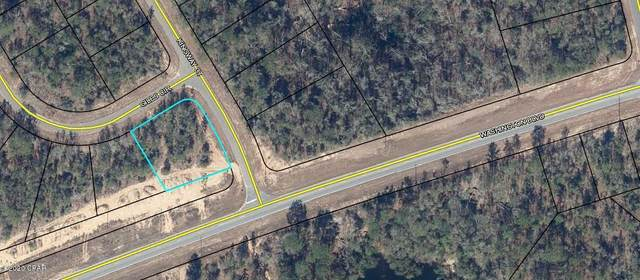 Lot 1 Giles Circle, Chipley, FL 32428 (MLS #694079) :: Counts Real Estate Group, Inc.