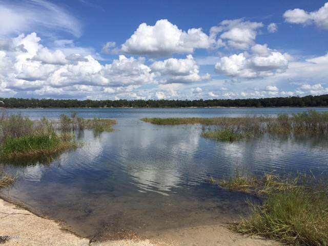 Lot A-94 Leisure Lakes Drive, Chipley, FL 32428 (MLS #694081) :: Team Jadofsky of Keller Williams Success Realty