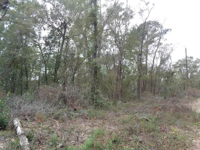 Lot 11 Hicks Lake Trail, Vernon, FL 32462 (MLS #694083) :: Counts Real Estate Group, Inc.