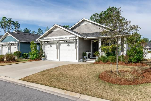 63 Sandchase Circle, Watersound, FL 32461 (MLS #694085) :: Counts Real Estate Group