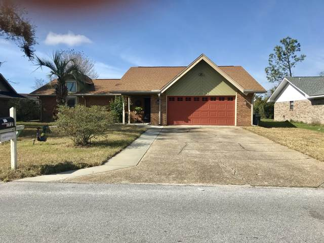7721 Betty Louise Drive, Panama City, FL 32404 (MLS #694107) :: Anchor Realty Florida