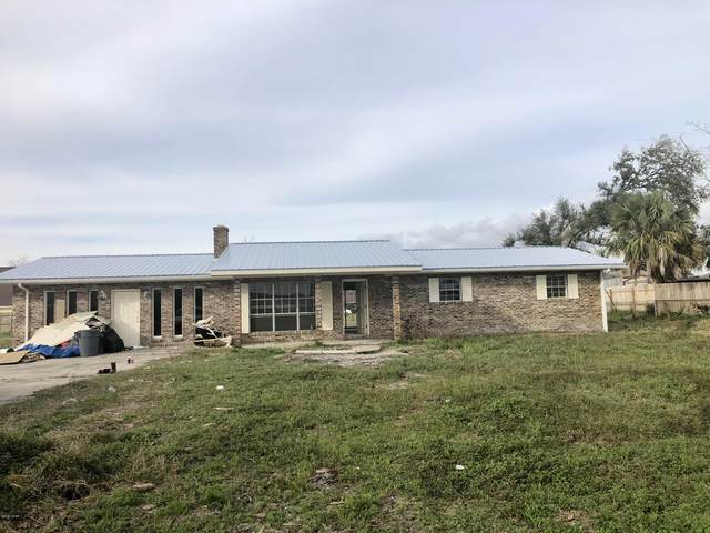 238 W 33rd Place, Panama City, FL 32405 (MLS #694115) :: Counts Real Estate Group, Inc.