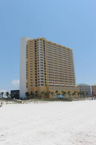 12011 Front Beach Road 1205B, Panama City Beach, FL 32407 (MLS #694117) :: Counts Real Estate Group, Inc.