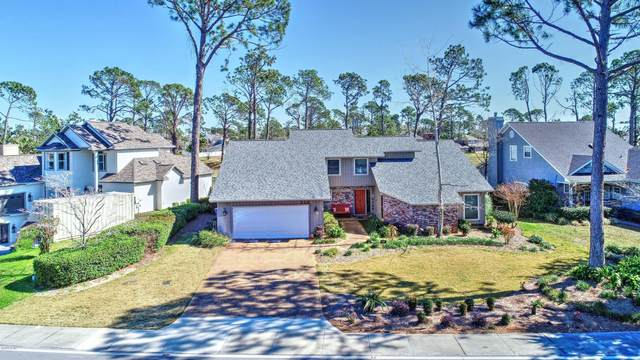 366 Wahoo Road, Panama City Beach, FL 32408 (MLS #694123) :: Team Jadofsky of Keller Williams Success Realty