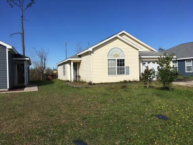 6417 Lake Joanna Circle, Panama City, FL 32404 (MLS #694134) :: ResortQuest Real Estate