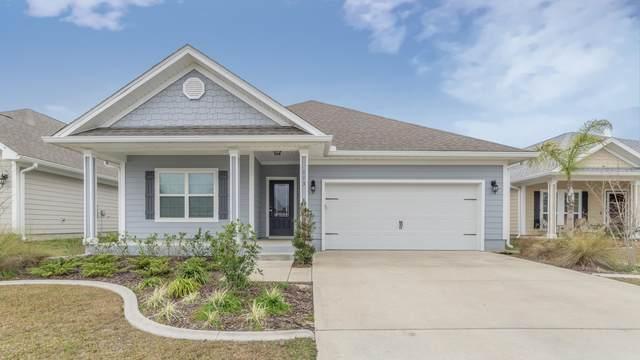113 Redfish Way, Panama City, FL 32404 (MLS #694160) :: Counts Real Estate Group, Inc.