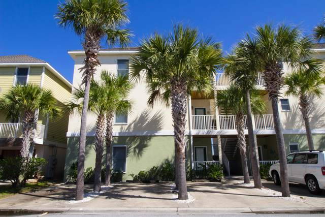206 Bonita Circle A, Panama City Beach, FL 32408 (MLS #694163) :: Counts Real Estate Group, Inc.