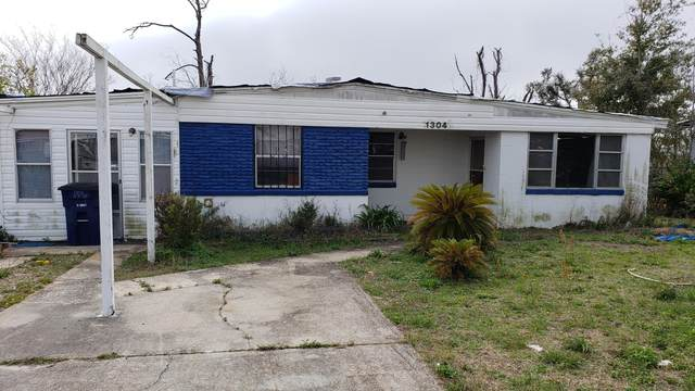 1304 E 9th Street, Panama City, FL 32401 (MLS #694166) :: ResortQuest Real Estate