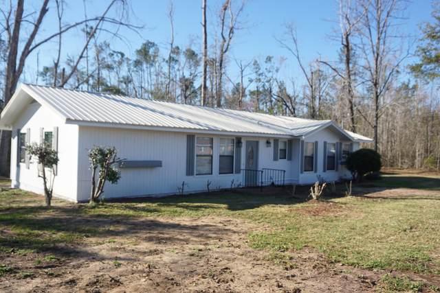 3127 4th Street, Marianna, FL 32446 (MLS #694169) :: Scenic Sotheby's International Realty