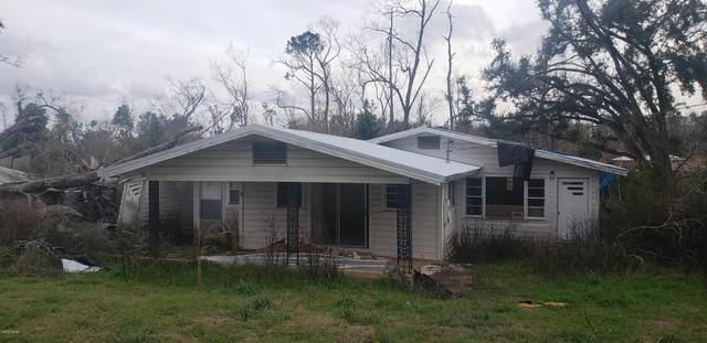 1980 Raines Avenue, Sneads, FL 32460 (MLS #694173) :: Scenic Sotheby's International Realty