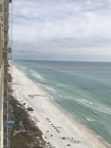 17757 Front Beach Road 1704D, Panama City Beach, FL 32413 (MLS #694175) :: Counts Real Estate Group, Inc.
