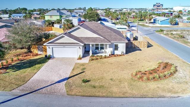 3939 Treasure Circle, Panama City Beach, FL 32408 (MLS #694177) :: Counts Real Estate Group, Inc.