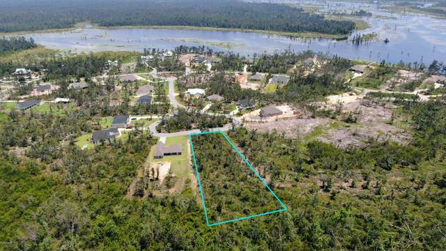 4500 Tender Creek Creek, Southport, FL 32409 (MLS #694183) :: Counts Real Estate on 30A
