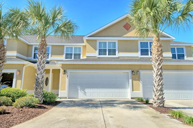 1730 Annabellas Drive, Panama City Beach, FL 32407 (MLS #694196) :: Berkshire Hathaway HomeServices Beach Properties of Florida