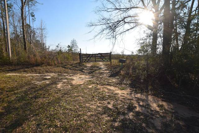1416 Mill Road, Alford, FL 32420 (MLS #694214) :: Scenic Sotheby's International Realty