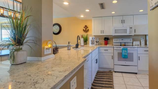 4715 Thomas Drive 808C, Panama City Beach, FL 32408 (MLS #694223) :: Counts Real Estate Group, Inc.