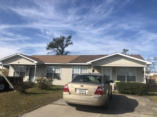 2743 Oak Hammock Drive, Panama City, FL 32401 (MLS #694238) :: Counts Real Estate Group