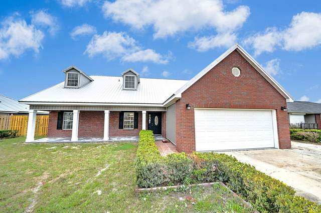 115 Byrd Drive, Panama City, FL 32404 (MLS #694242) :: Counts Real Estate Group