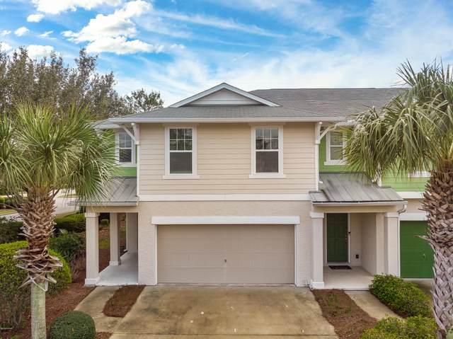 101 Sand Oak Boulevard, Panama City Beach, FL 32413 (MLS #694244) :: Counts Real Estate Group, Inc.
