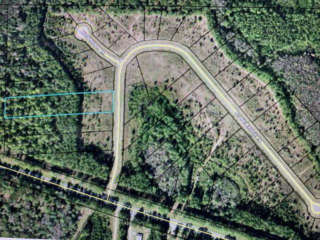 0000 Stone Bridge Trail, Marianna, FL 32446 (MLS #694246) :: Scenic Sotheby's International Realty