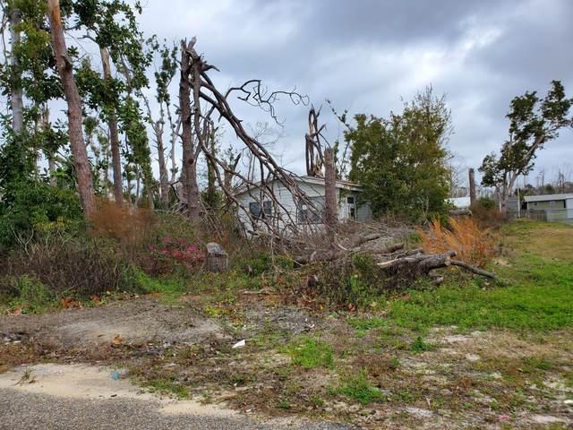 922 Taylor Drive, Panama City, FL 32404 (MLS #694252) :: Counts Real Estate Group