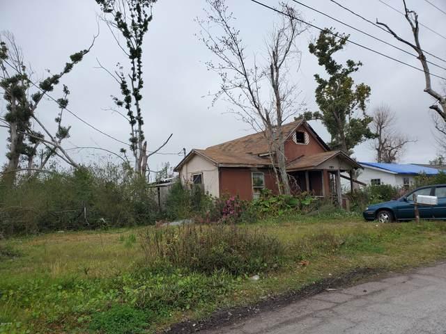 1231 Oak Avenue, Panama City, FL 32401 (MLS #694254) :: Counts Real Estate Group
