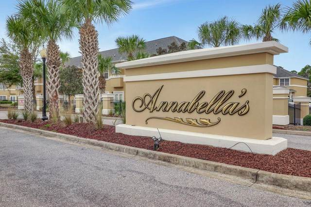 8105 Annabellas Court, Panama City Beach, FL 32407 (MLS #694255) :: Berkshire Hathaway HomeServices Beach Properties of Florida