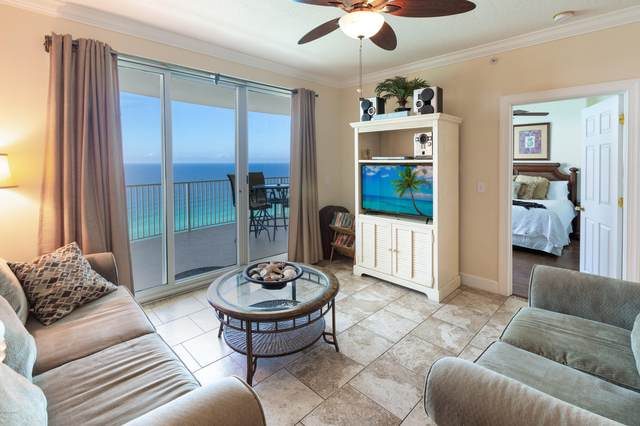 17545 Front Beach Road #1907, Panama City Beach, FL 32413 (MLS #694261) :: Keller Williams Realty Emerald Coast