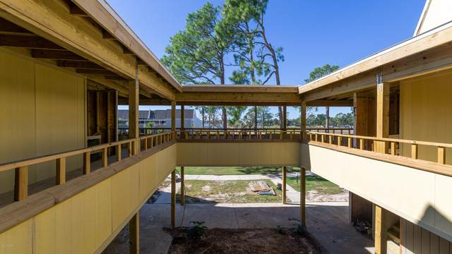 4726 Bay Point Road F250, Panama City Beach, FL 32408 (MLS #694271) :: Berkshire Hathaway HomeServices Beach Properties of Florida