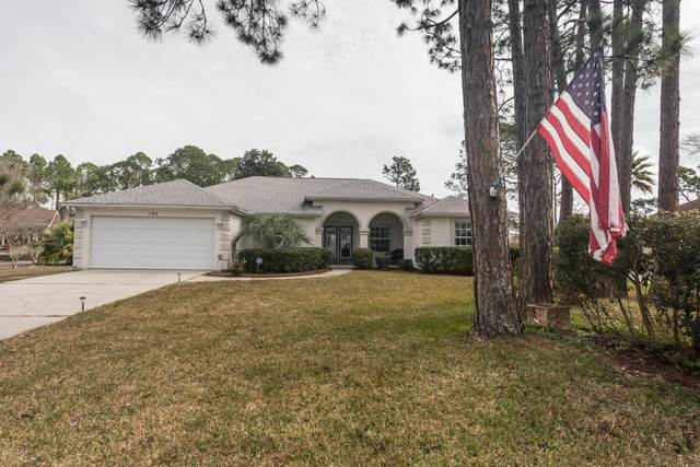 130 Rusty Gans Drive, Panama City Beach, FL 32408 (MLS #694283) :: Berkshire Hathaway HomeServices Beach Properties of Florida