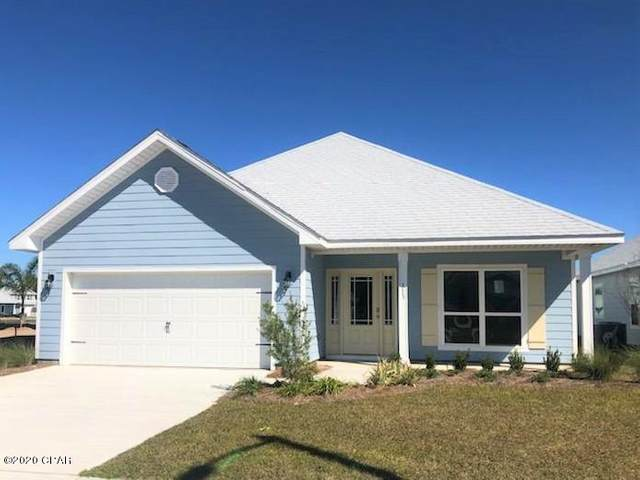 233 Villa Bay Drive Lot 99, Panama City Beach, FL 32407 (MLS #694288) :: Berkshire Hathaway HomeServices Beach Properties of Florida