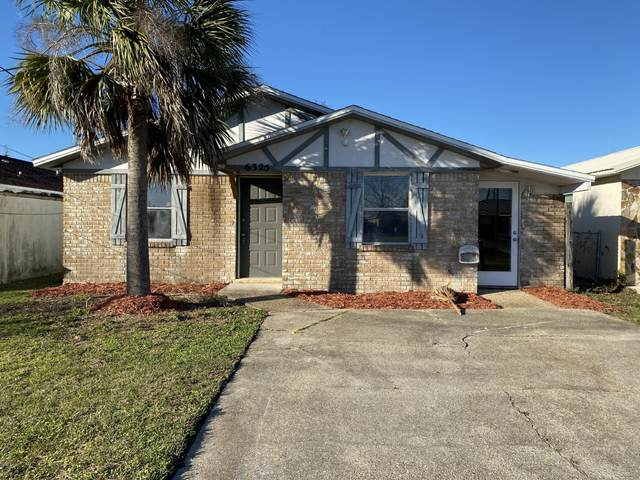 6325 Pridgen Street, Panama City, FL 32404 (MLS #694293) :: Counts Real Estate on 30A