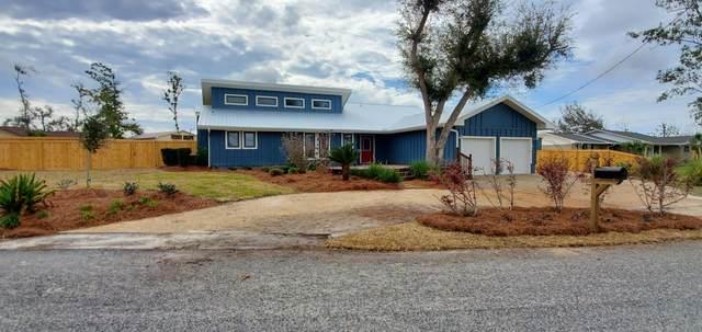 1130 N Bay Drive, Lynn Haven, FL 32444 (MLS #694300) :: Berkshire Hathaway HomeServices Beach Properties of Florida